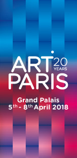 Art Paris 2018